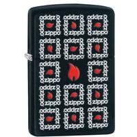 Зажигалка Zippo Surround Boxes