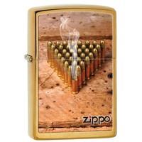 Зажигалка Zippo Smoking Bullets