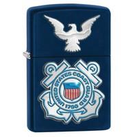 Зажигалка Zippo Coast Guard