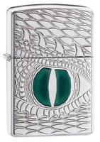 28807 Зажигалка Zippo 167 Dragon Eye