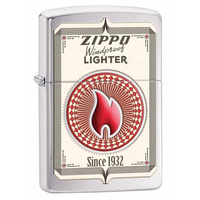 Зажигалка Zippo Trading Cards