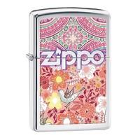 Зажигалка Zippo Boho 4