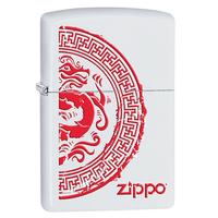 Зажигалка Zippo Dragon Stamp