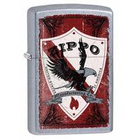 Зажигалка Zippo Shield