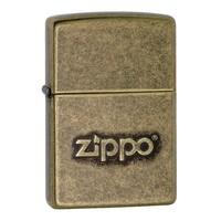 Зажигалка Zippo 201FB Stamp