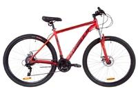 Велосипед Formula THOR 2.0 AM 14G DD рама-20 Al красный 2019