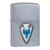 Зажигалка Zippo Arrowhead Emblem