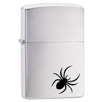 Зажигалка Zippo 200 Spider