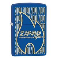 Зажигалка Zippo Logo Variation