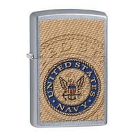 Зажигалка Zippo 207 US Navy