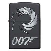 Зажигалка Zippo 218 James Bond