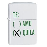 Зажигалка Zippo Tequila Design