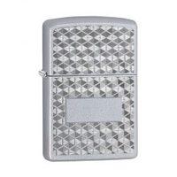 29911 Зажигалка Zippo 205 PF19 Honeycomb Design