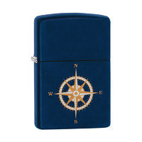 29918 Зажигалка Zippo 239 PF19 Compass Design
