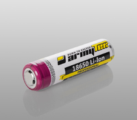 Аккумулятор Armytek 18650 Li-Ion 3500mAh battery, защищенный