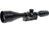 Прицел оптический GAMO 3-9х50 IR WR