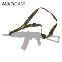 Ремень трехточечный Hasta Ver 2 Multicam