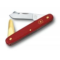3.9140 Нож Victorinox садовый, красный