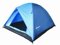 Палатка KingCamp FAMILY 2+1