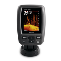 GARMIN Echo 301dv