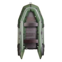 Bark BT-310 Моторная надувная лодка с реечным настилом, трехместная
