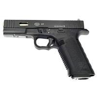 Пистолет пневматический SAS G17 Blowback