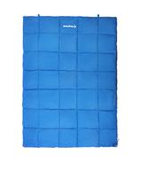 Спальный мешок KingCamp  ACTIVE 250 DOUBLE L Blue