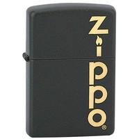 Зажигалка Zippo Vertical