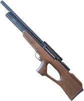 Пневматическая винтовка КОЗАК 550/220 4,5мм(коричневая)