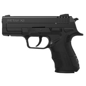 Retay, Пистолет стартовый Retay X1 Black