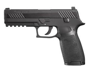 Sig Sauer, Пистолет пневматический Sig Sauer Air P320