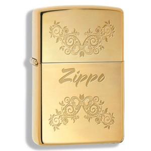 Зажигалки Zippo, Зажигалка Zippo Floral Zippo