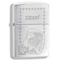 Зажигалки Zippo, Зажигалка Zippo Eagle Stars 324552