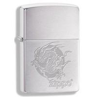 Зажигалки Zippo, Зажигалка Zippo Dragon 324630