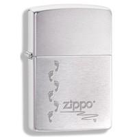 Зажигалки Zippo, Зажигалка Zippo Footprints