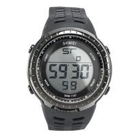 Skmei, Часы Skmei 1167 Black BOX