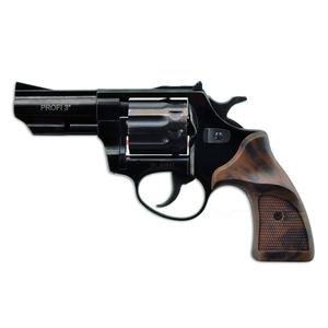 Profi, Пистолет под патрон флобера PROFI 3 Pocket (черный)