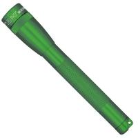 Фонарик Maglite Mini AAA Зеленый блистер