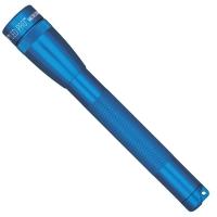 Фонарик Maglite Mini AAA Голубой блистер