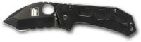 5553 Нож KA-BAR FIN Folder Hawkbill Tanto