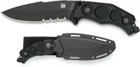 KA-BAR, 5555 Нож KA-BAR FIN Fixed serrated