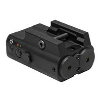 Целеуказатель лазерный NcStar Red Green Laser