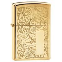 Зажигалка Zippo Venetian Brass