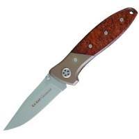 KT2610 Нож KA-BAR Tecnocut Side Lock Folder