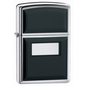Зажигалки Zippo, Зажигалка Zippo Ultralite Black