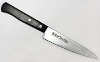 """Masahiro Кухонный нож универсальный 120 мм """"Такэда"""""""
