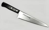 Masahiro Кухонный нож для замороженных продуктов Такэда