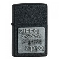 Зажигалка Zippo Pewter Emblem