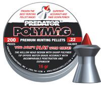 Пули JSB Polymag 5,5мм 1,03(200)