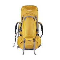 Рюкзак KingCamp Peak 60+5 Yellow